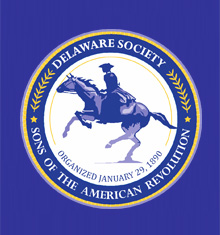 Delaware Society of the Sons of the American Revolution
